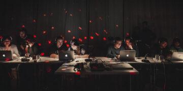 LiveCoding Workshop